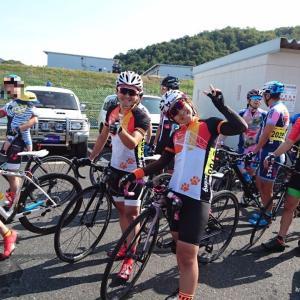 夫婦で初参戦!!サイクル耐久レース2019 in 岡山国際サーキット ~ 前編 ~