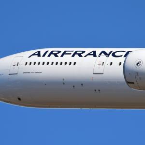 AIRFRANCE B777-300ER