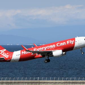 Will not forget,AirAsia Japan