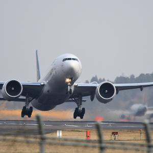 Lufthansa Cargo B777F D-ALFG