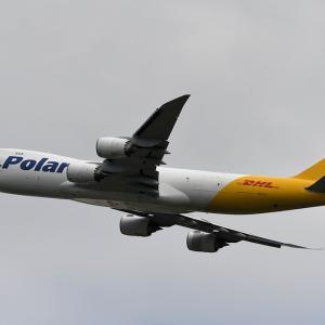 PAC 747-8F/SCD