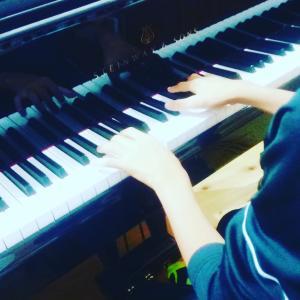 表現力豊かなピアノ演奏のために。