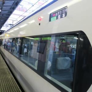 ジオライナーに乗って北沢峠へGO!!!