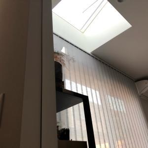 窓よごれ、犯人は…