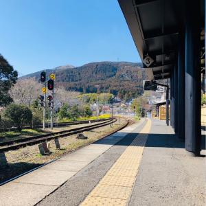 《閑話》久しぶりの帰省と列車と