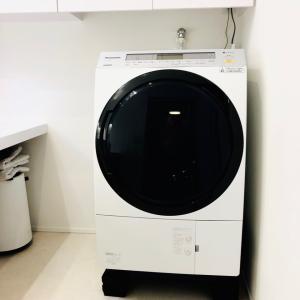 洗濯機が壊れて入るまでの話