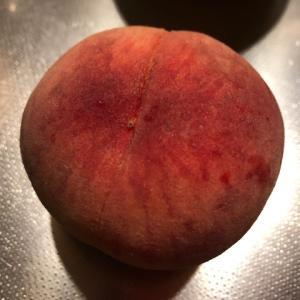 【Ardbeg blaaack】メロンの次は桃。
