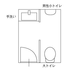 大垣競輪場近くの喫茶「らんぷ」またもやトイレでやらかした件。
