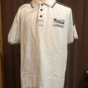 イギリスからラフロイグのポロシャツとラグビーシャツが届いた件