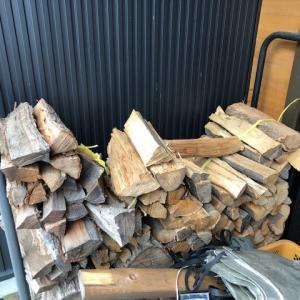 【薪販売】焚き火用の薪の購入