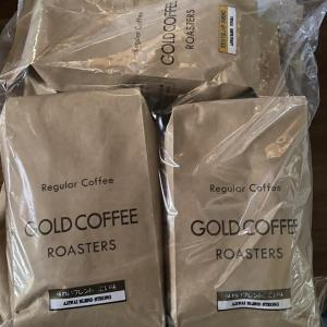 【楽天】ゴールドコーヒーさんの目玉商品がすごかった件