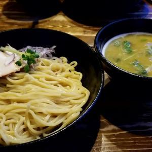 ボンゴレつけ麺ーヽ(゚∀゚)ノ