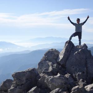 素晴らしき哉、上高地/そして焼岳登山〔日本百名山〕