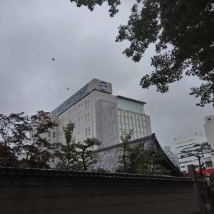東海エレクトロ二クス株主総会(お土産あり♪)