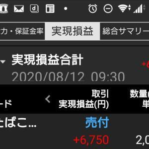 祝☆彡2000円超えJT☆彡とバリューの逆襲と日本モーゲージS・IR最新版