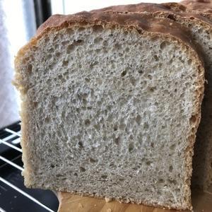 山梨県産ゆめかおりの山食パン
