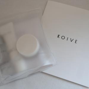 ミネラルたっぷりの天然白樺樹液配合【KOIVE】コイヴ  7日間試したレビュー&口コミ