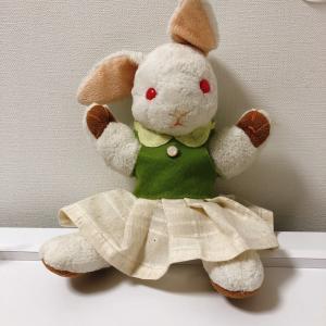 ミミちゃんの服