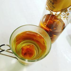 梅酒大好き