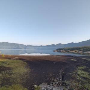 諏訪湖を目指した旅 2日目②