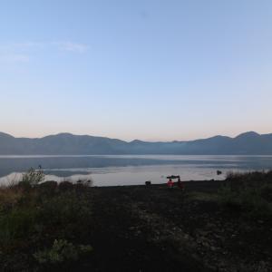 諏訪湖を目指した旅 3日目