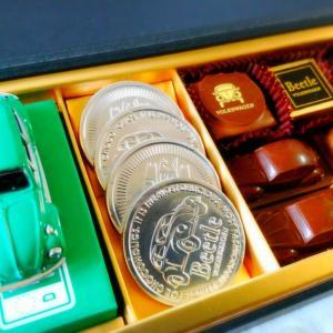 モロゾフのチョコレート~