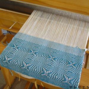 新しい綾織り