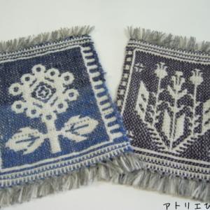 ヤノフ織りとレース織り
