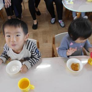 スクスククラブ(2歳児親子教室)