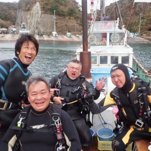 10月20日(日)うばら2ボート&2ビーチ♪