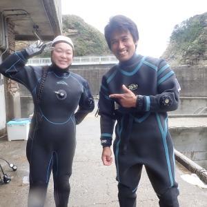 12月17日(火)うばら2ビーチ♪