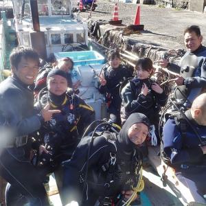 12月28日(土)うばら2ボート♪