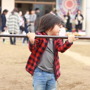 2月14日(金)幼稚園・発表会♪