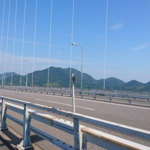BRM910福山200km【亀老山~ゴール】
