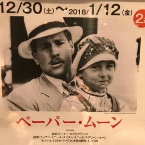 『ペーパー・ムーン』(1973)