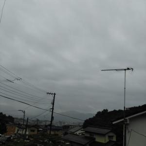 祈晴祭を致しました     早く雨が止みますように