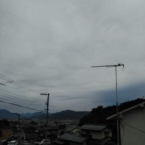 日巫女の言葉   明日は台風来るんか?