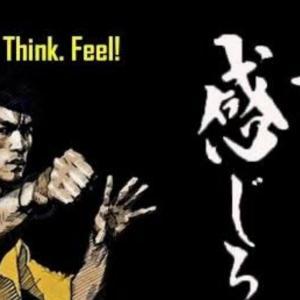 理詰め男脳アナラーは考えるな!感じろ!!を実践するには瞑想しろー!の巻