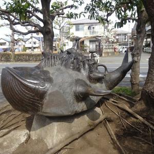 調布市2 調布の歴史と多摩川を学ぶコース TOKYO Walking Map 2021.3.6
