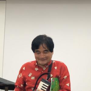 松田昌先生の鍵盤ハーモニカの講座