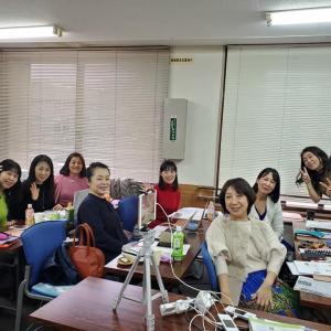 大阪へ勉強に行ってきました!