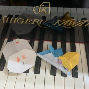 インフルエンザ情報。。。 (船橋市・ピアノ教室)