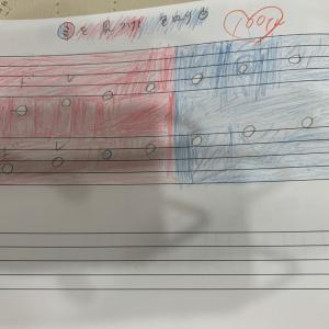みんなの音楽ノート♪ (船橋市・ピアノ教室)