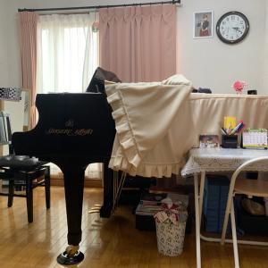 チューリップのところ♪ (船橋市・ピアノ教室)