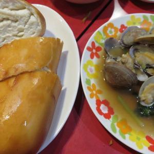 【新橋】老舗台湾料理店「香味」の麺線と揚げパンはリピートしたい