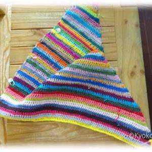 癒しのかぎ針編み