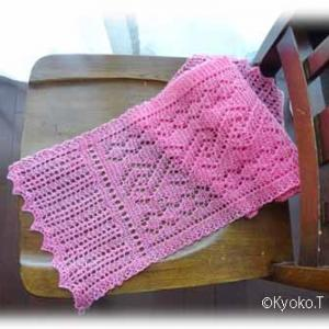 きれいなピンク! カクタスフラワー♪