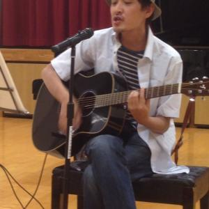 宗像市のピアノ教室、「ムジカの樹」さんの発表会にお招き頂きました。