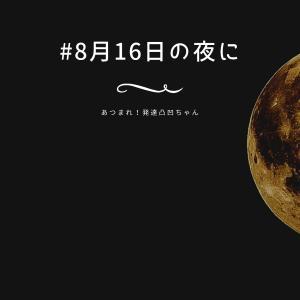 #8月16日の夜に【4】