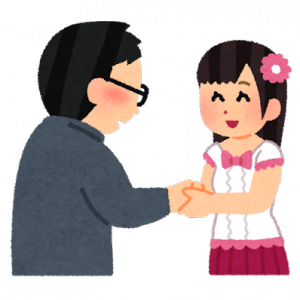 【乃木坂46板】握手会にいるキモいやつの特徴
